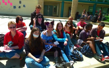 Day of Silence brings awareness to anti-LGBT bullying