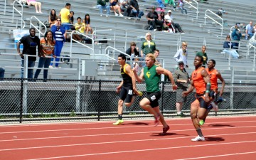 Trojans race to victory at Castro Valley Invitational