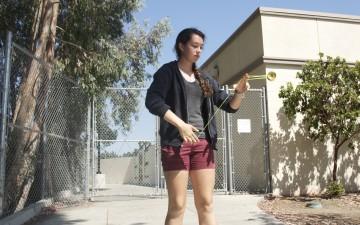 Tessa Piccillo Swings to Success in World Yo-Yo Championship