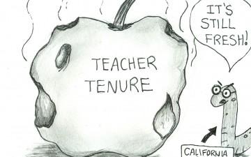 Fix teacher tenure, don't end it