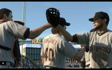 MLB 14: The Real Deal