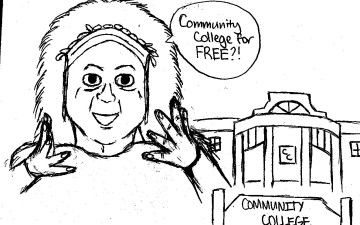 Community college, a good investment for knowledge